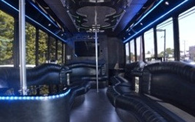 Minneapolis Limo Group Transportation