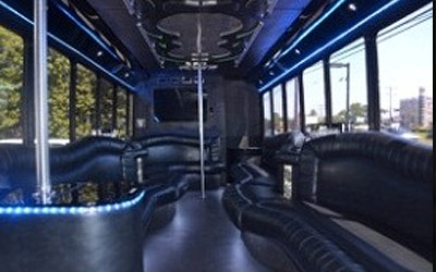 WEDDING Limo Coaches