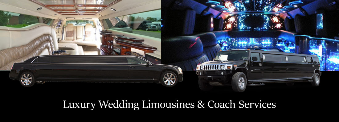 Twin Cities Wedding Limo Services